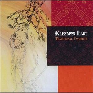 Klezmer East, Traditional Favorites_2011
